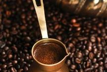 CROP : Coffee / Is there anything more refreshing! / by Maryam