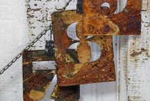 Rusty / by Gamla Bryggeriet