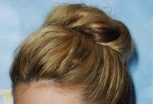 Hair & Makeup  / by Kate Mansi