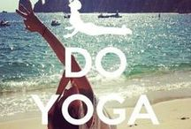 Yoga / by Best Health Option