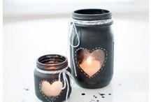 Vases / by Jacqueline Lelli