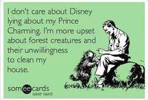 Disney  / by Jacqueline Lelli