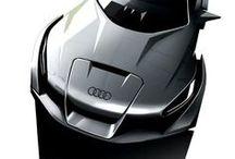 Automotive Design / by W Lee