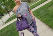 My Style / by Joan Delos reyes