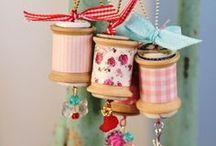 Crafts Diversos / Diversos tipos de artesanato que podem nos servir de inspiração / by Maria Cecilia Pontes Fernandes