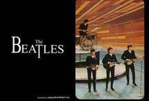 ~ The Beatles ~ / by Ramona McCarty