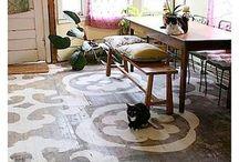 Interior/Exterior Home Ideas / by Ashley Farace