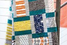 quilts / by Shannon McKendrick