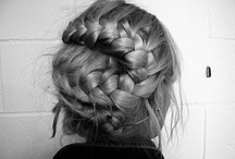 hair inspiration. / by diana