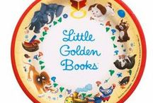Golden Books / by Josette Levy