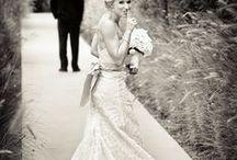 Wedding Inspiration / by Crystal Ninneman