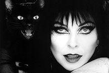 Elvira / by sytry x