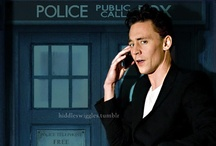 Loki, Loki, Loki what we have here. / It started as The Avengers but Loki took over. / by Sarah Ramsey