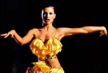 Dance / by Kit Davies