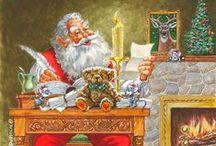 My Christmas likes.. / by Irina Saarenmäki