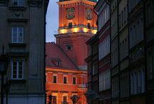 POLAND / POLAND / by Richard Ulkowski