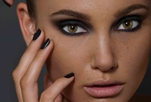 Makeup & Beauty / by Rosemary And Thyme