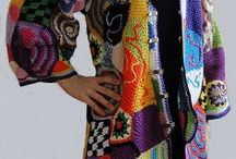 Crochet / by Joni Shearer
