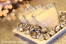 Christmas Decorations & Gift Wrapping Ideas / by Amy Kelly | That Winsome Girl