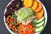 Favorite Recipes / by BeginWithin Nutrition