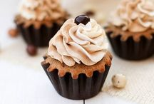 Cupcake Recipes / by K Clark