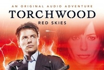 Torchwood / by AudioGo