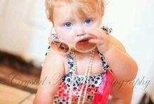 Wilkinson baby! / by Khrista Gilstrap-Wilkinson