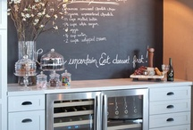 Forever Home Ideas & Wishlist / by Amy Kelly | That Winsome Girl