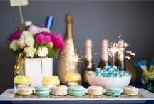 Entertaining/Party Ideas / by Amy Kelly | That Winsome Girl