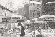 York, England UK old & new pictures / by Liz Sunderland