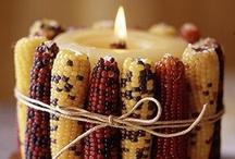 fall - thanksgiving / by DorLisa Musselman Loney