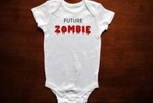 Kid stuff/maternity clothes / by Julia Huenefeld