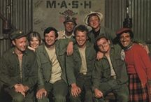 M*A*S*H 4077th  / Unforgettable, unrepeatable. / by Bryana Fern