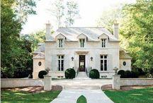Brooke Robinson's House / by Jenny B. Robinson