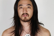 Steve Aoki / by Blanco y Negro Music