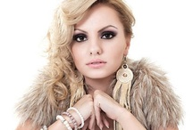Alexandra Stan / by Blanco y Negro Music