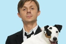 Martin Solveig / by Blanco y Negro Music