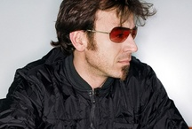 Benny Benassi / by Blanco y Negro Music