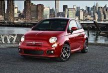 Fiat 500 / by Sara C