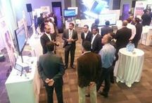 Roadshows & Events around the world / Catch a glimpse of our roadshows in which we demonstrate our latest portfolio enhancements! / by Nokia Networks