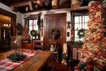 CHRISTMAS / by Carolyn Kitchen