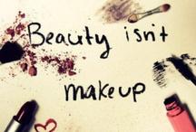 I love makeup! / by Eliana Baptist