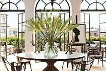 Interior Home Decor / by Ian Tacquard