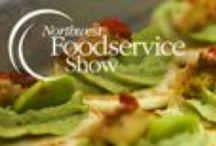 Northwest Foodservice Show / by Oregon Restaurant & Lodging Association