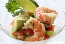 { Eat: Seafood } / by Meryl Drew