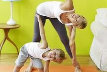 Healthy Family / Starting and keeping your family's lifestyle healthy. / by Creative World School