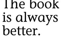 Books / by Amy Hubbard
