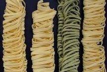 Pass the Pasta / by Meliesha Duodu