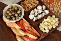 Appetizers & Hors D'Oeuvres / by Linda Gilbraith