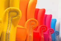 Color, Color Everywhere / by Custom Cool